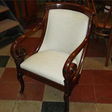 Sedie divani panche